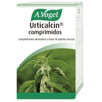 URTICALCIN HUESOS 600 COMP. A.VOGEL