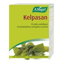 KELPASAN 120COMP ALGAS MARINAS KELP 250MG