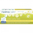 Panty liners ultra thin 22u natracare