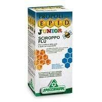 EPID FLU JUNIOR 100 ML SPECCHIASOL