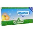 Oligoelemento fluor 20 un. fisiosol 11