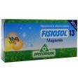 Oligoelemento magnesio fisiosol 13 20 un. specchiasol