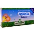 Oligoelemento potasio fisiosol 14 20 un.