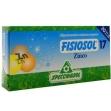 Oligoelemento zinc fisiosol 17 20amp specchiasol