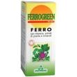 Ferrogreen plus 170 ml.