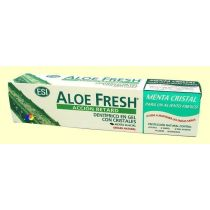 ALOE FRESH MENTA CRISTAL 100ML ESI
