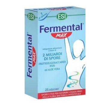 FERMENTAL MAX 20C ESI