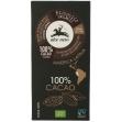 Tableta de cacao puro