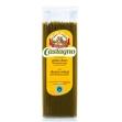 Espaguetis con ajo/perejil eco 500gr