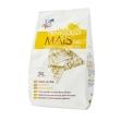 Nachos maiz sin gluten bio 100 gr