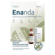 ENANDA 50ML GLAUBER SIN CANNABIS