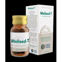 MELISED T CAMOMILA COMPOSTA E9 FORZA VITALE