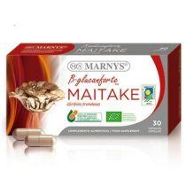 MAITAKE B GLUCANFORTE GRIFOLA FRONDOSA 30 CAPS MARNYS