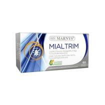 MIALTRIM 60 CAPSULAS VEGETALES