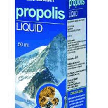 PROPOLIS LIQUID 50 ML YNSADIET