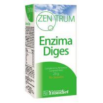 ENZIMA DIGES 30 CAPS VEGANAS ZENTRUM YNSADIET