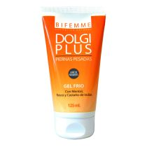 DOLGI PLUS PIERNAS CANSADAS 125ML GEL FRIO YNSADIET
