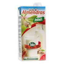 LECHE DE ALMENDRAS BIO1L SANTIVERI