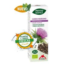 EXTRACTO DE CARDO MARIANO 1:10 FRESCO BIO 50ML INTERSA