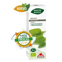 EXTRACTO DE BOLDO PLANTA FRESCA 50ML INTERSA