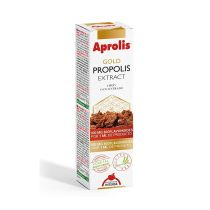 APROLIS GOLD EXTRACTO DE PROPOLEO 30ML INTERSA