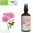 Agua floral rosas bio 100 ml.