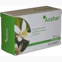AZAHAR 60 COMP FITOTABLET ELADIET