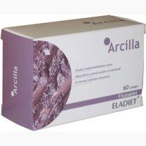 ARCILLA 60 COMP FITOTABLET ELADIET