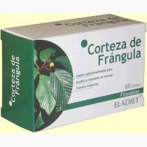 CORTEZA DE FRÁNGULA 60 COMP FITOTABLET ELADIET