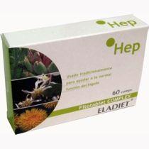 FITOTABLET COMPLEX HEP (HEPABEST) 60COMP ELADIET