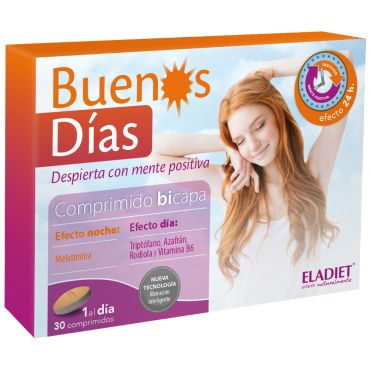 BUENOS DIAS 30CAP ELADIET