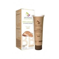 BB CREAM TONO ALTO MATE ARMONIA
