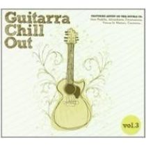 MUSICA PARA RELAX CD GUITARRA CHILL OUT VOL,3 DOBLE CD