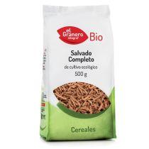 SALVADO COMPLETO BIO, 500 GR EL GRANERO