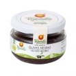 Pate olivas negras bio 110 gr