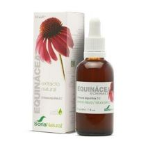 EXTRACTO EQUINACEA 50ML SORIA NATURAL