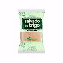 SALVADO TRIGO FINO 800G SORIA NATURAL