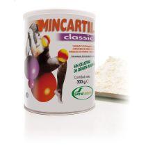 MINCARTIL CLASSIC PLUS 300GR 100X100 VEGETAL SORIA NATURAL
