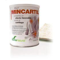 MINCARTIL REFORZADO 300GR 100X100 VEGETAL SORIA NATURAL