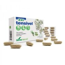 TENSIVEL 21 C 30CAPS SORIQA NATURAL