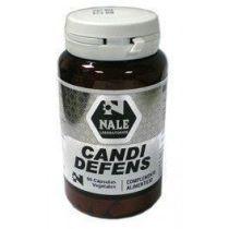 CANDI DEFENS 60 CAPS NALE LABORATORIOS