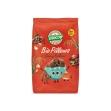 Bio pillows de chocolate y avellanas biocop 375gr