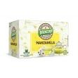 Manzanilla biocop 20 filtros
