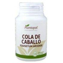 COLA DE CABALLO PLANTAPOL 100 COMPRMIDOS