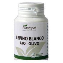 ESPINO BLANCO, AJO Y OLIVO PLANTAPOL 100 COMP.
