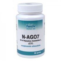 N-AG07 ESPINO AMARILLO 60 PERLAS OMEGA 7 PLANTAPOL