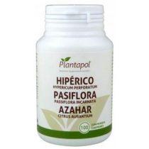 HIPERICO+ PASIFLORA + AZAHAR