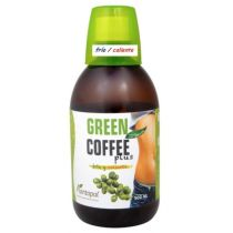 CAFE VERDE LIQUIDO PLUS 500ML PLANTAPOL