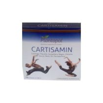 CARTISAMIN (APORTA ESTRUCTURA, RESISTENCIA Y ELASTICIDAD AL SISTEMA OSTEO ARTICULAR) 14A
