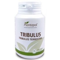 TRIBULUS TERRESTRIS 575MG 90CAPS PLANTAPOL